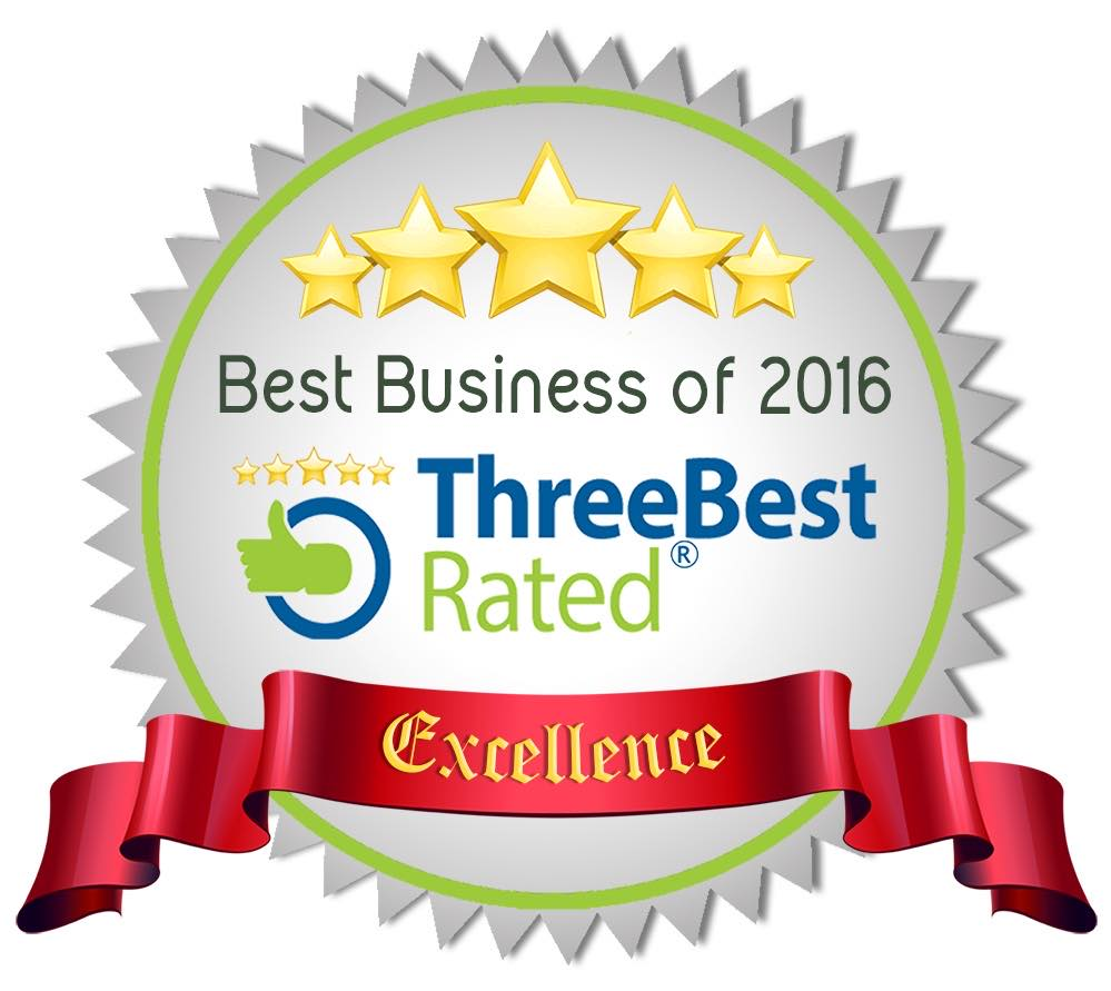 Three Best Rated 2016